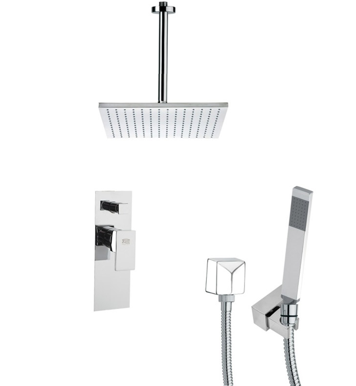 Nameeks SFH6098 Remer Shower Faucet
