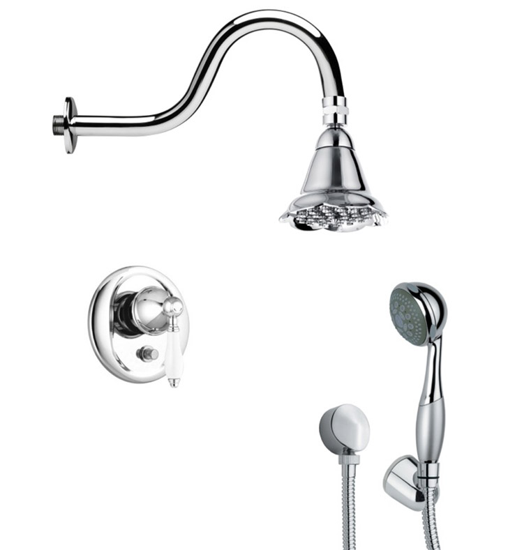Nameeks SFH6102 Remer Shower Faucet
