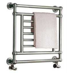 "Myson B31 European Tradition 27 1/4"" Wall Mount Hydronic Towel Warmer"