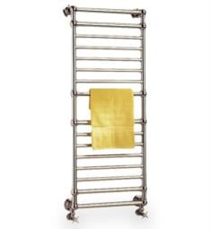 "Myson B36 European Tradition 21 1/4"" Wall Mount Hydronic Towel Warmer"