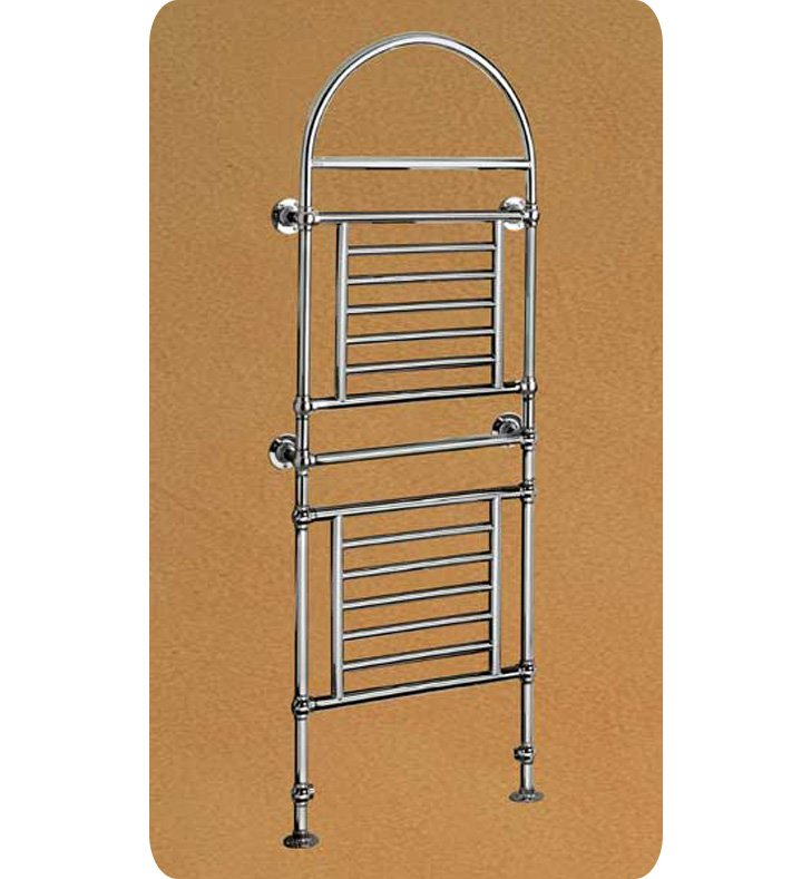 Myson B49ORB Windermere Traditional Hydronic Towel Warmer With Finish: Oil Rubbed Bronze
