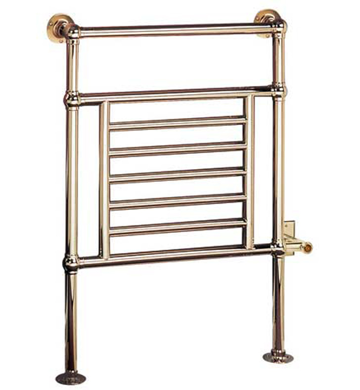 Myson EB27-1ORB Awe Traditional Electric Towel Warmer With Finish: Oil Rubbed Bronze