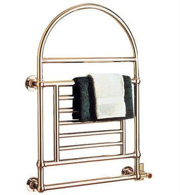 Myson EB29WH Bala B29 Traditional Electric Towel Warmer With Finish: White