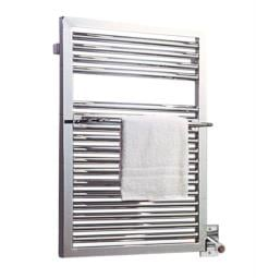 "Myson EMR750 Contemporary Designer 23 7/8"" Wall Mount 120V Electric Towel Warmer"