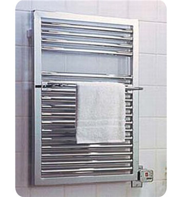 Myson EMR-750SN Lindi Contemporary Electric Towel Warmer With Finish: Satin Nickel