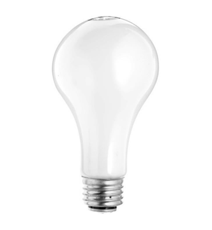 Satco S4506 50/100/150 Watts Medium Base Halogen Bulb