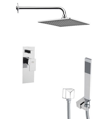 Nameeks SFH6112 Remer Shower Faucet