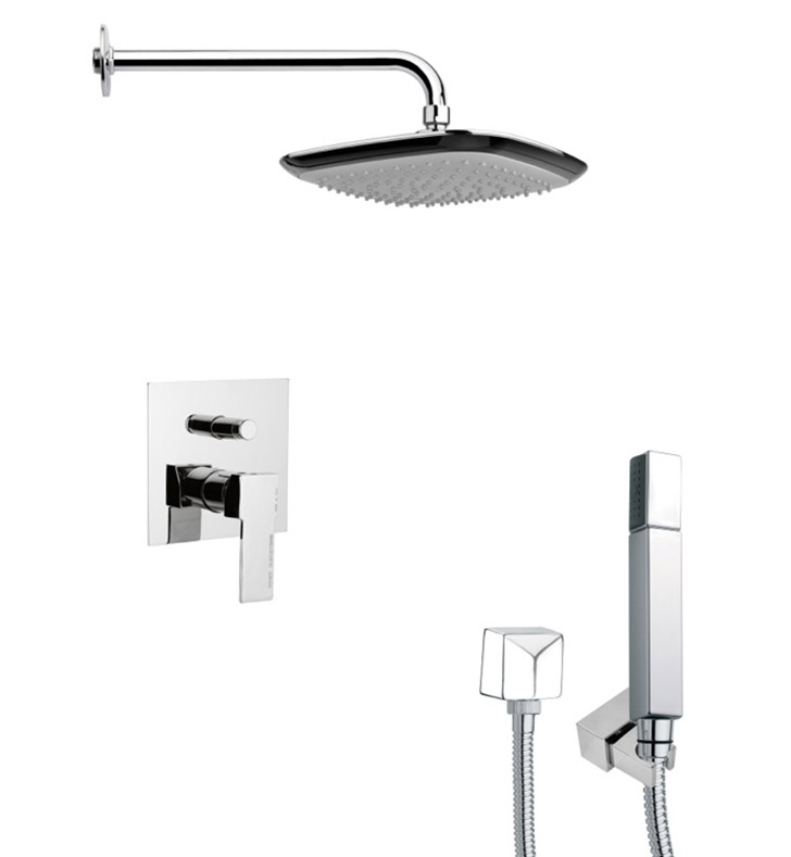 Nameeks SFH6114 Remer Shower Faucet