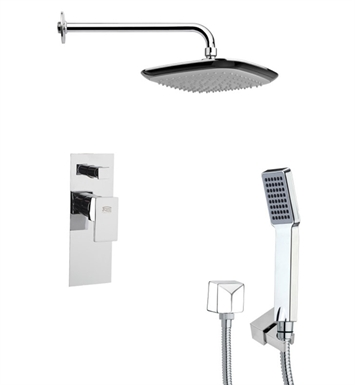 Nameeks SFH6116 Remer Shower Faucet
