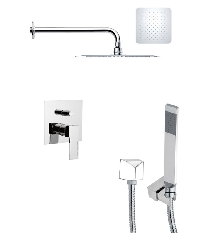 Nameeks SFH6117 Remer Shower Faucet