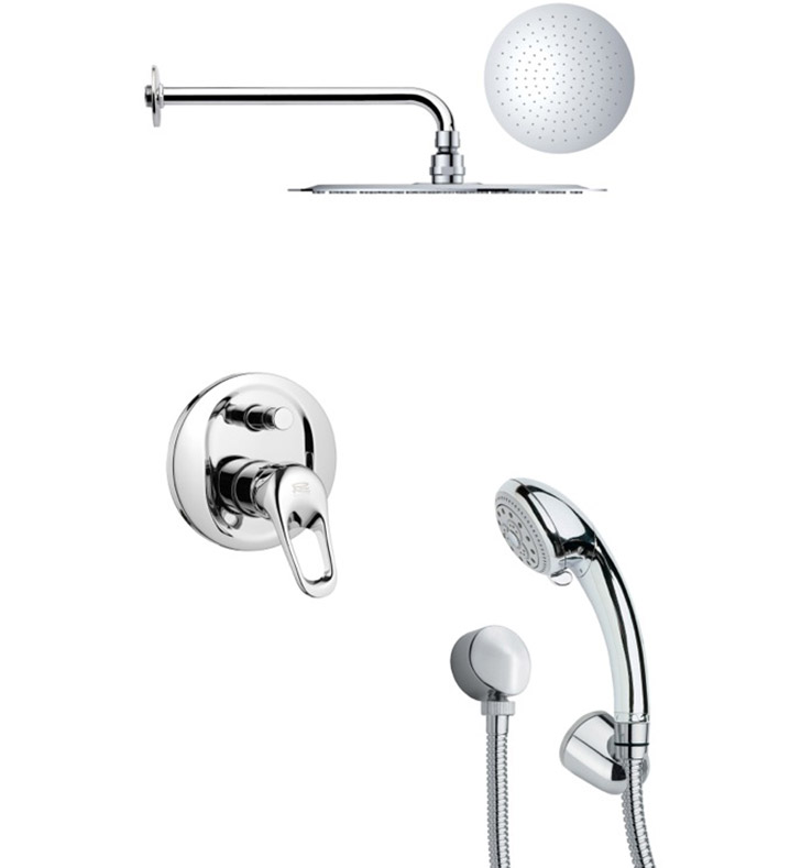 Nameeks SFH6123 Remer Shower Faucet