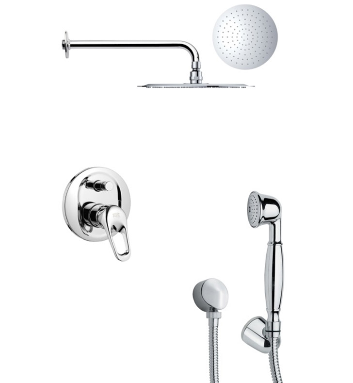 Nameeks SFH6129 Remer Shower Faucet