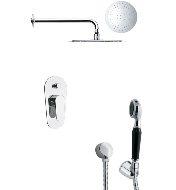 Nameeks SFH6132 Remer Shower Faucet