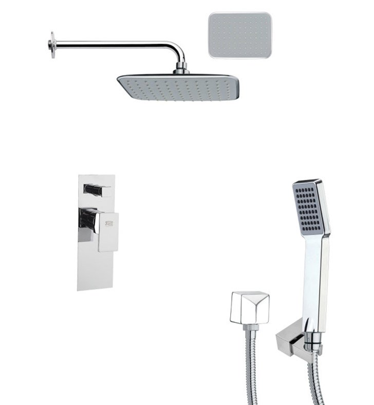Nameeks SFH6133 Remer Shower Faucet