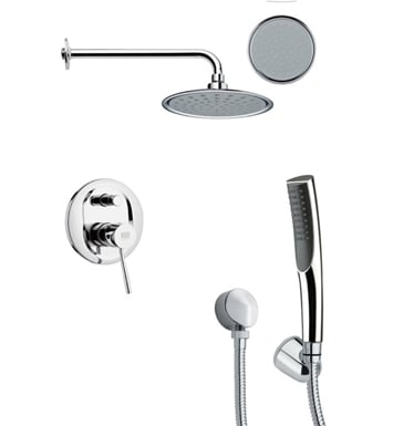 Nameeks SFH6139 Remer Shower Faucet