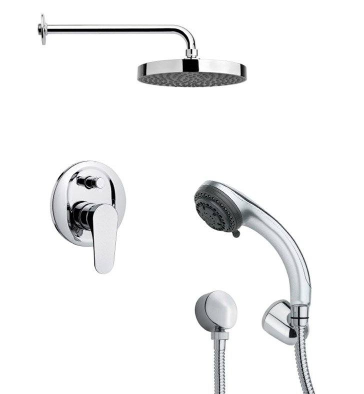 Nameeks SFH6145 Remer Shower Faucet