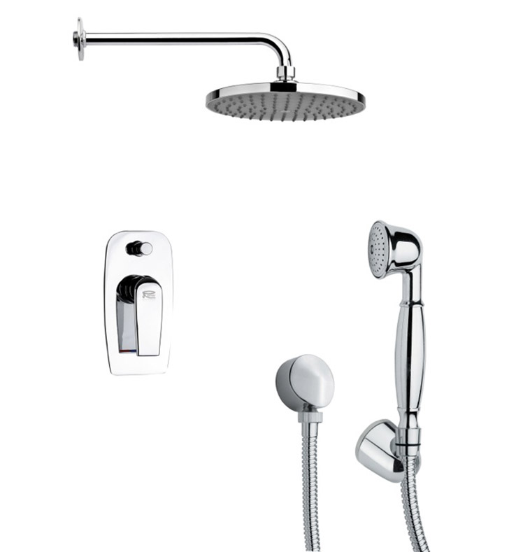 Nameeks SFH6152 Remer Shower Faucet