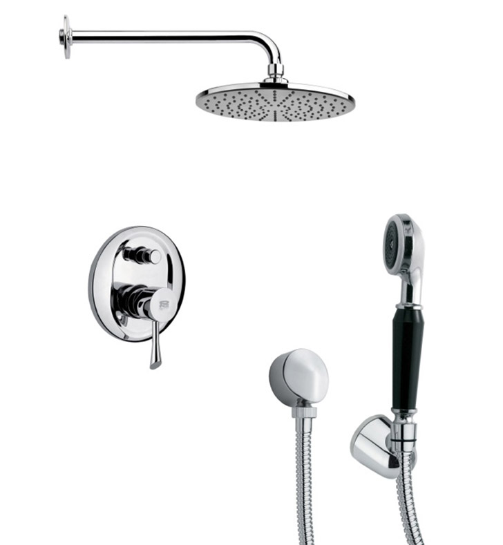 Nameeks SFH6155 Remer Shower Faucet