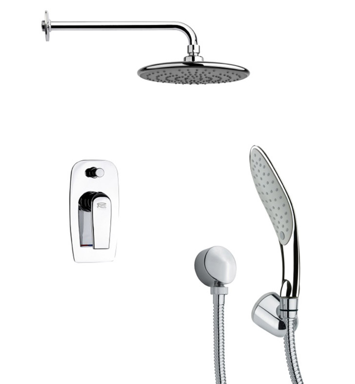 Nameeks SFH6157 Remer Shower Faucet