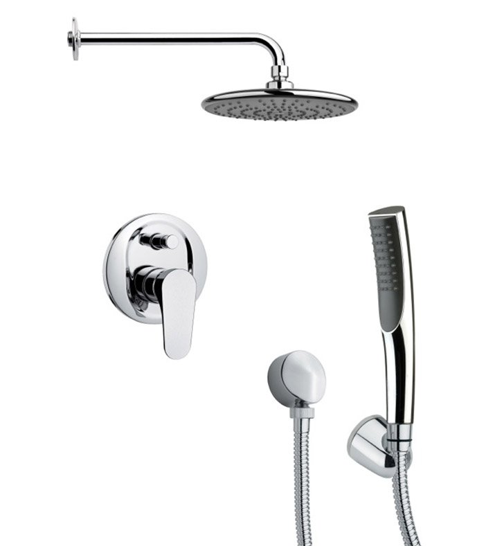 Nameeks SFH6158 Remer Shower Faucet