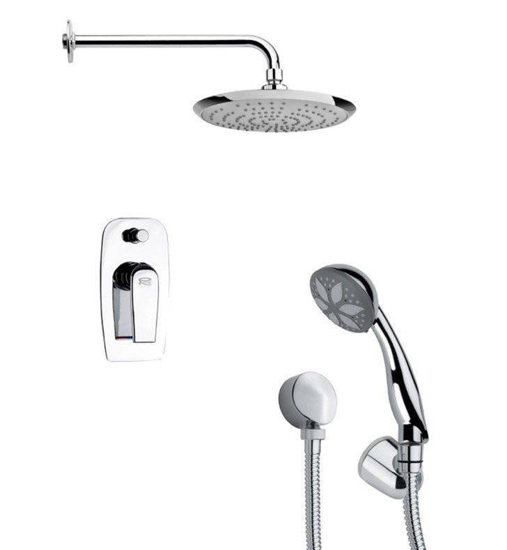 Nameeks SFH6164 Remer Shower Faucet