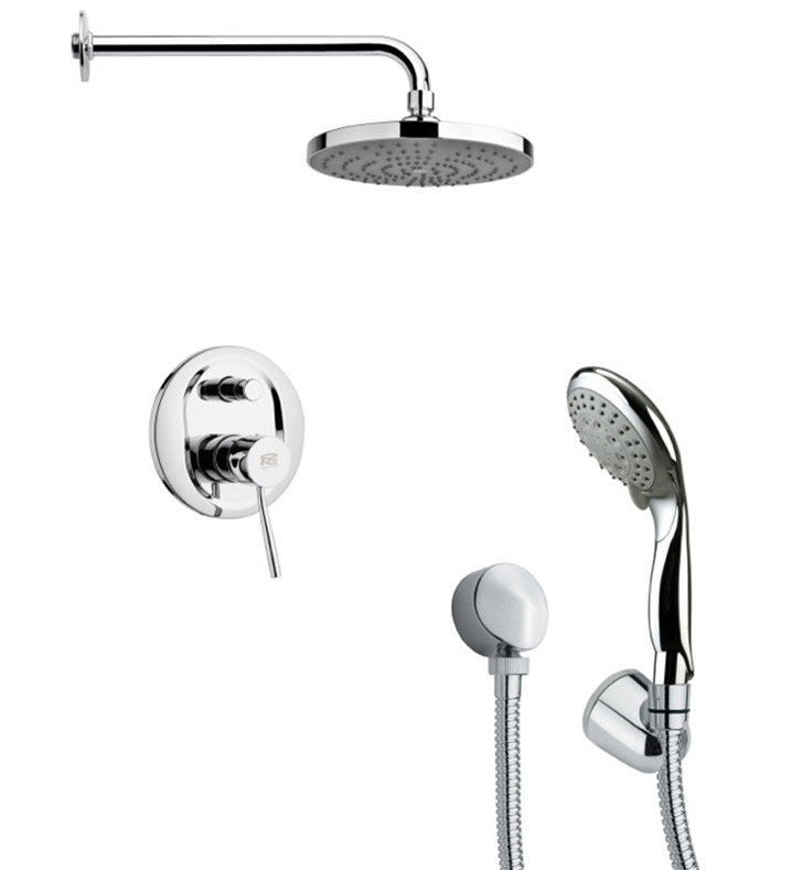 Nameeks SFH6166 Remer Shower Faucet