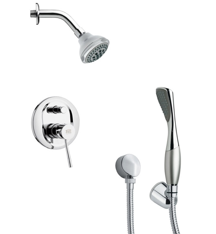 Nameeks SFH6173 Remer Shower Faucet