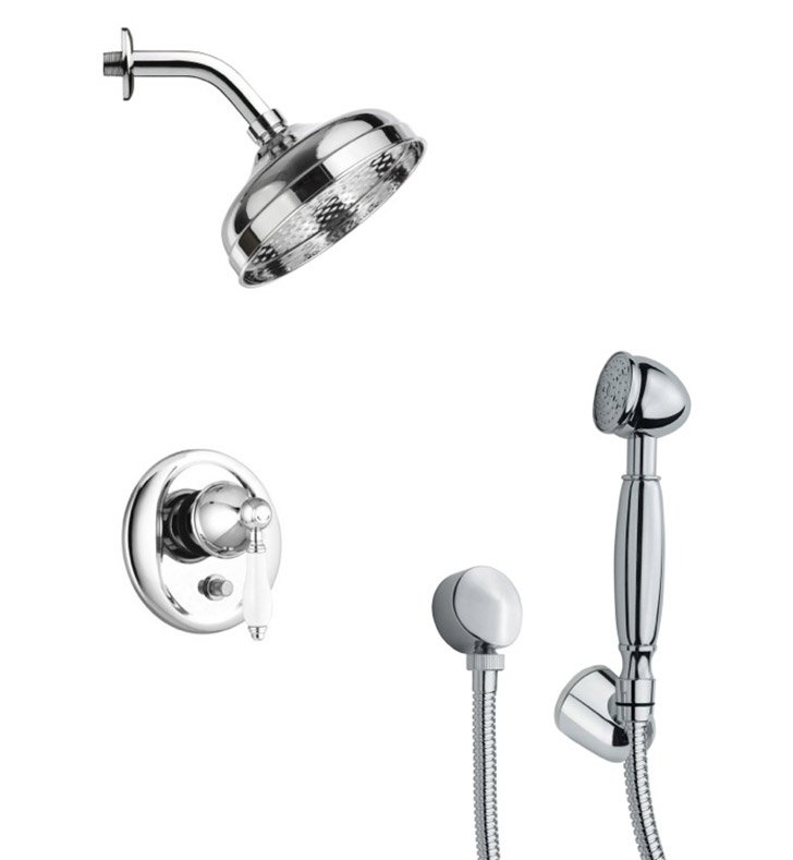 Nameeks SFH6185 Remer Shower Faucet