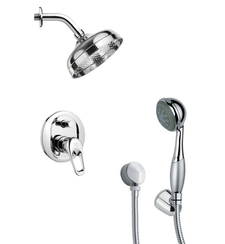 Nameeks SFH6188 Remer Shower Faucet