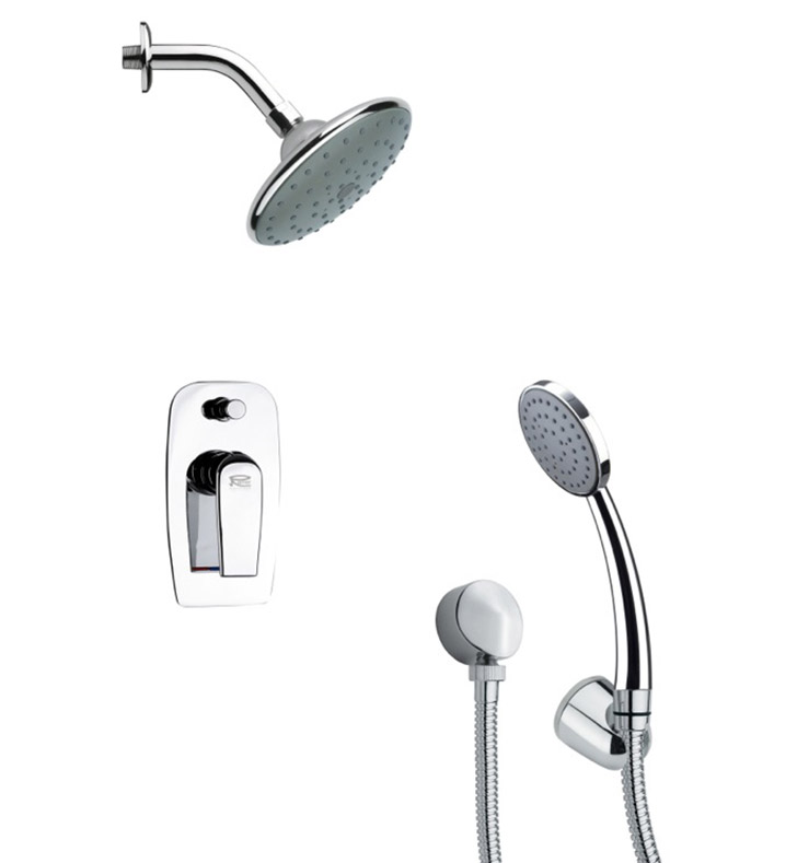 Nameeks SFH6191 Remer Shower Faucet