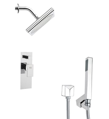 Nameeks SFH6195 Remer Shower Faucet