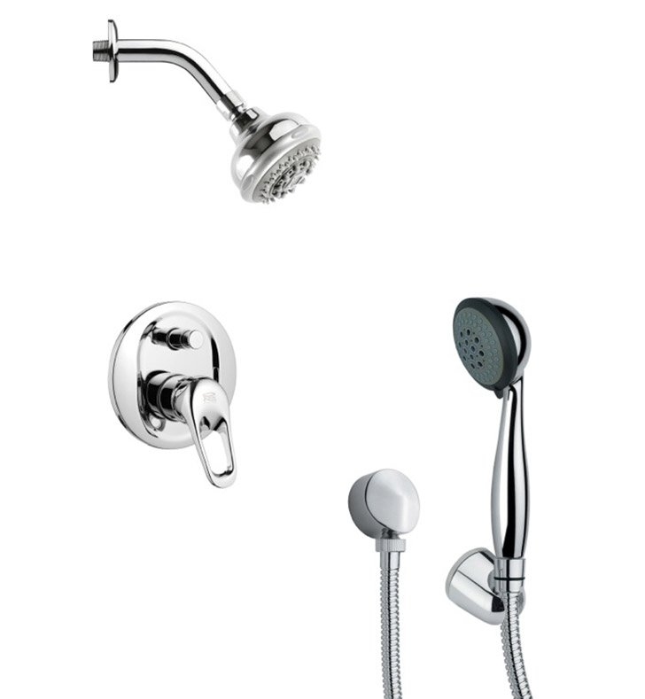 Nameeks SFH6197 Remer Shower Faucet