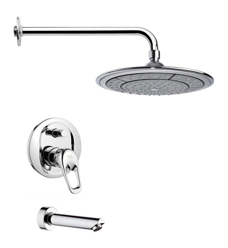 Nameeks TSF2027 Remer Tub and Shower Faucet