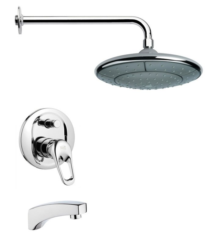 Nameeks TSF2048 Remer Tub and Shower Faucet