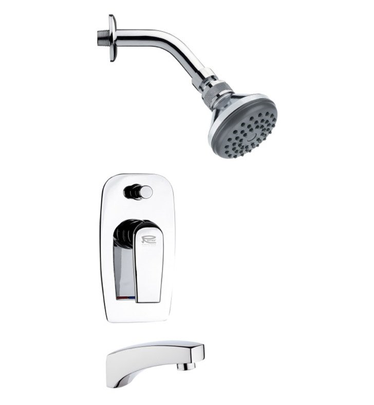 Nameeks TSF2053 Remer Tub and Shower Faucet
