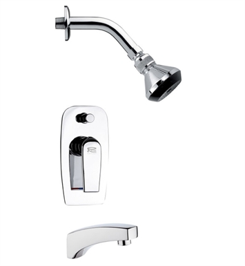Nameeks TSF2060 Remer Tub and Shower Faucet