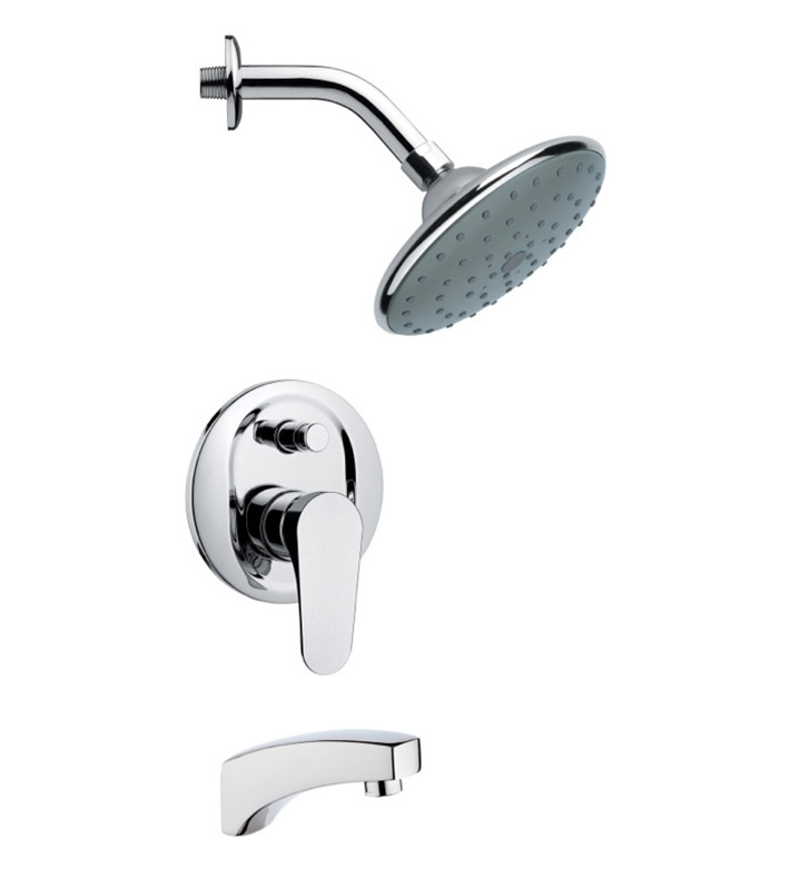 Nameeks TSF2064 Remer Tub and Shower Faucet