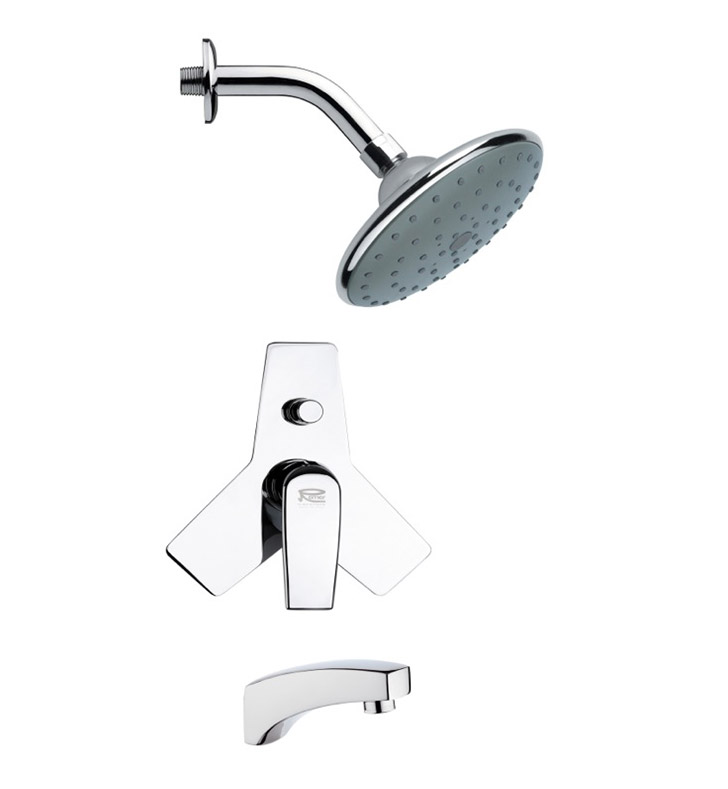 Nameeks TSF2068 Remer Tub and Shower Faucet