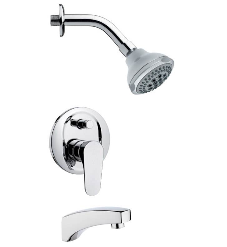 Nameeks TSF2077 Remer Tub and Shower Faucet