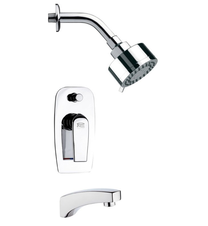 Nameeks TSF2095 Remer Tub and Shower Faucet