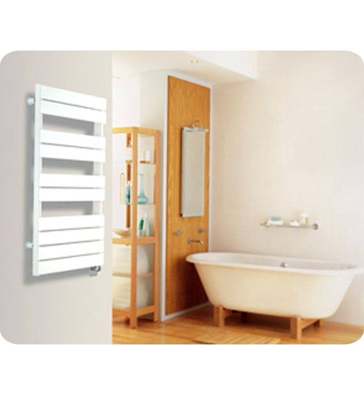 Myson EINTH-3 Interlude White Contemporary Electric Towel Warmer