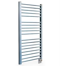 "Myson EECOSH86 Classic Comfort 24 1/8"" Wall Mount 120V D-Shaped Electric Towel Warmer"