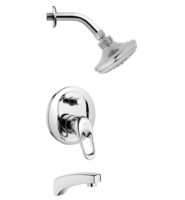 Nameeks TSF2243 Remer Tub and Shower Faucet