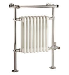 "Myson EVR1 European Tradition 29 3/4"" Wall and Floor Mount 120V Electric Towel Warmer"
