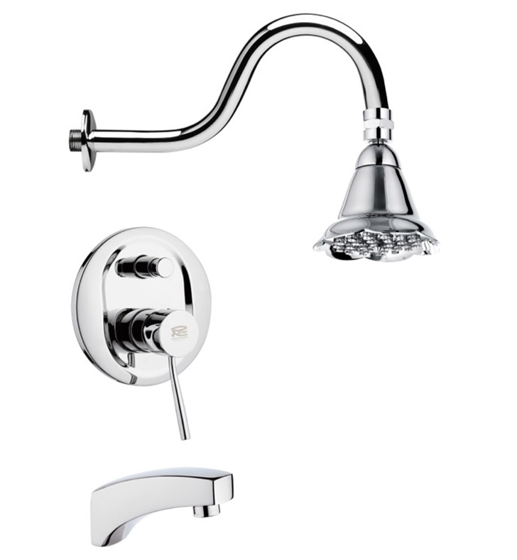 Nameeks TSF2290 Remer Tub and Shower Faucet
