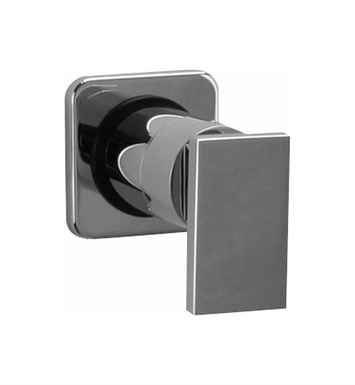 Graff G-8094-LM31S Solar STAMPED Trim Plate with Handle