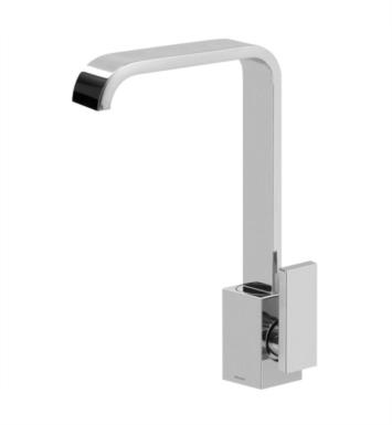 "Graff G-2305-LM31 Immersion 7 1/2"" Single Hole Bathroom Sink Faucet"