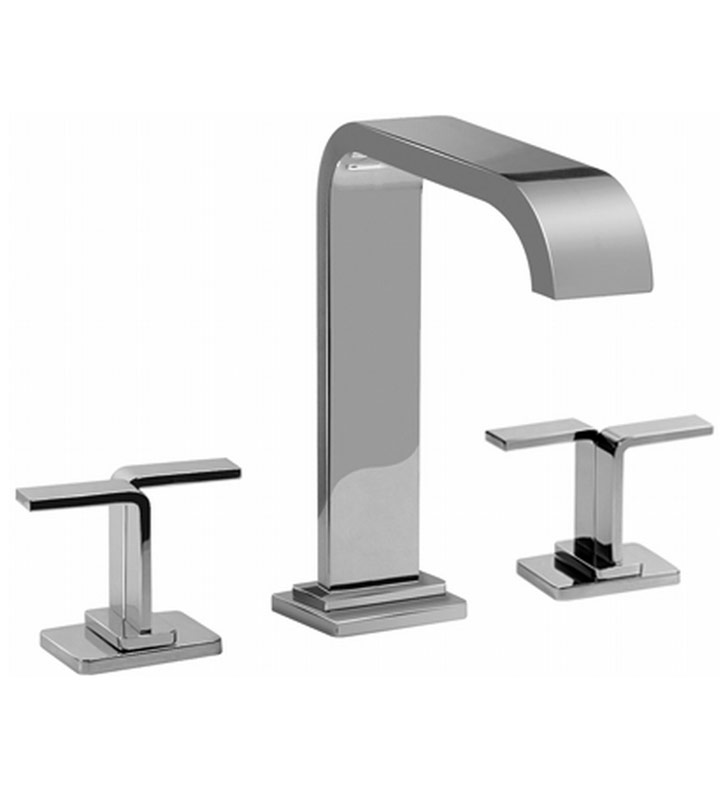 "Graff G-2310-C9 Immersion H 7"" Widespread Lavatory Faucet"