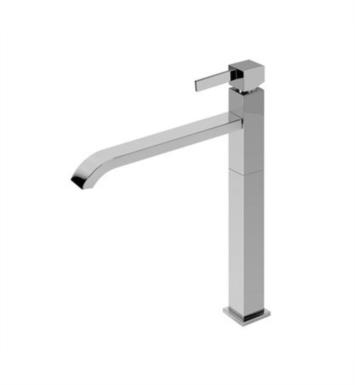 "Graff G-6208-LM39M Qubic Tre 8 1/4"" Single Hole Bathroom Sink Faucet"