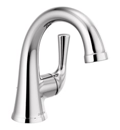 Delta 533LF-MPU Kayra Single Handle Bathroom Faucet